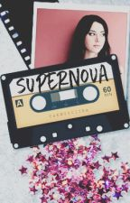 Supernova | gotg | by themysciira