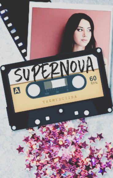 Supernova | gotg |