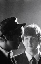 Lennon/McCartney by I_am_the_Walrus369