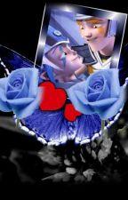 DCS: amor entre enemigos by shinav04