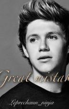 great mistake by ilikemusicmore