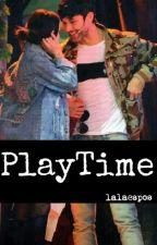 PlayTime. Mariali. Hot+18. NUEVA by laurencrew