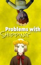 Problems With Shipping | Random by Ninja_Taffy_12