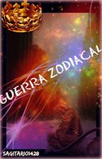 Guerra Zodiacal :) by sagitario1428