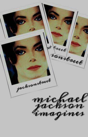 ↯michael jackson imagines↯【UNDER EDITING】