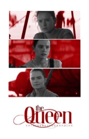 The Queen ➸ Finnick Odair{Book 3}