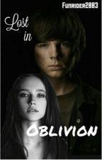 Lost in Oblivion..(Dixon Sister/Carl Grimes fanfic) by FUNRIDER2003