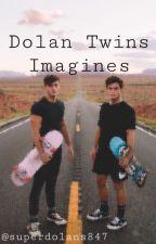 Dolan Twin Imagines by SuperDolans847