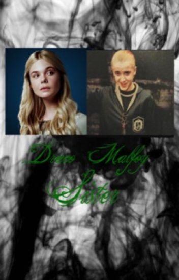 Draco Malfoy Sister