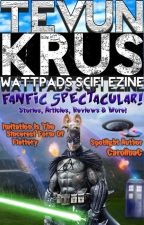 Tevun-Krus #27 - The FanFic Spectacular by Ooorah