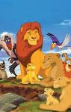 Lion King/Lion Guard (Roleplay) by Lord_Revan_Shan