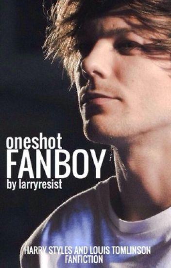 Fanboy -  L.S. Oneshot