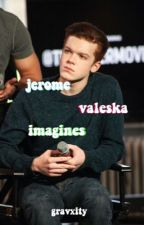 Jerome Valeska ➳ Imagines by smolstiles