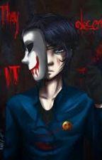 Bloody Love by scream1604