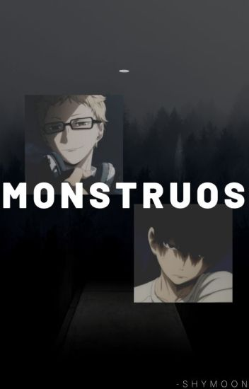 『Monstruos』 Haikyuu.