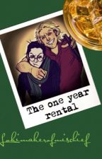 The one year rental (Loki and Thor- as brothers) by Lokimakerofmischief