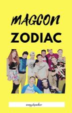 Magcon Zodiac by angydepacheco
