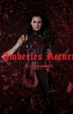 Amberle's Return by Catwomen44