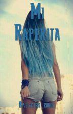 Mi Raperita (zarcort y tu) by electro_rogue