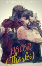 Dolor[THORKI] by Akinata-of-Loki
