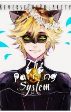 The Pairing System. Chat Noir x Reader by ReverseThePolarity