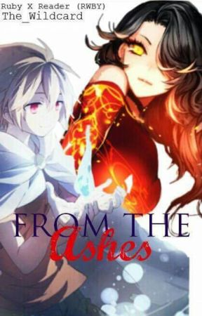 Rwby Christmas.From The Ashes Ruby X Male Reader Rwby Christmas Short