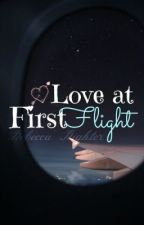 Love At First Flight by sparkalicious
