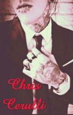 Chris Cerulli X Reader by MM_Rebecca