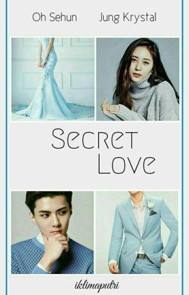 Secret Love [Complete]