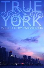 True York by Malvika_Jha