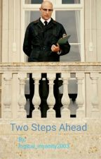 Two Steps Ahead(Kingsman Fanfiction) by logical_insanity2003