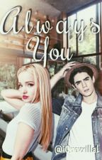 Always You [Jos Canela] by iQuevxillal