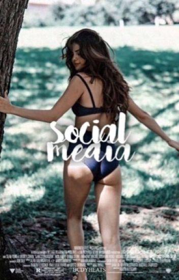 social media ▷ jelena