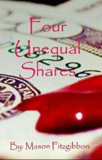 Four Unequal Shares by masonfitzzy