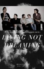 Living not Dreaming by moonlit_sky_