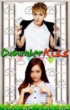 Cucumber Kiss by meixiunny