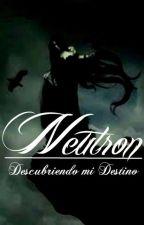 Neutron; Descubriendo Mi Destino by Las4Fantasticas_P_