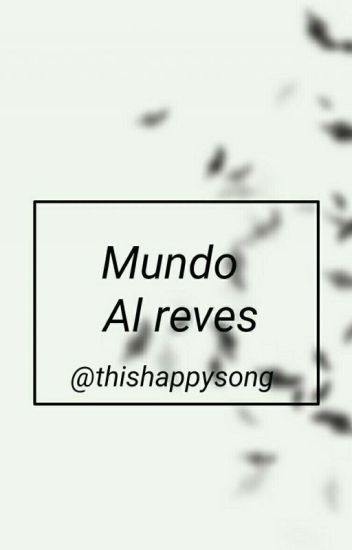Mundo Al Reves.