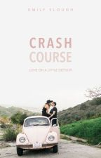 Crash Course by gilbertblythes