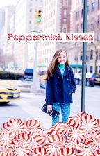 Peppermint Kisses by Maddy13rocks