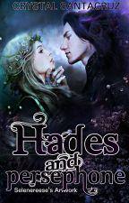 Hades & Persephone by Santacruz23