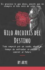 Hilo Arcoiris del Destino. [Book#3,LoL,Zed] by -Arye-