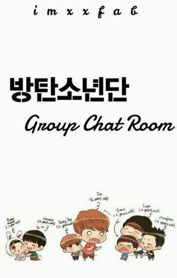 BTS Group Chat Room