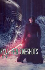 Kylo Ren One Shots [Star Wars: The Force Awakens] by nxtxliev