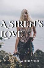A Siren's Love by herlittlenightmare