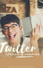 twitter • jg  by iwantshawwn