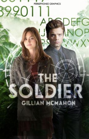 The Solider [Sequel to the Hacker] by persephonee-