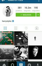 Instagram [Larry Stylinson] by larrysecretmj