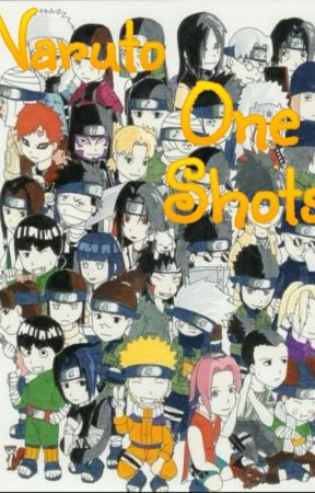 Naruto One Shots *Request Open* - Kakashi x Student Reader