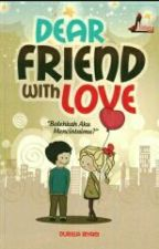 FRIEND OR LOVE? by almaasrah